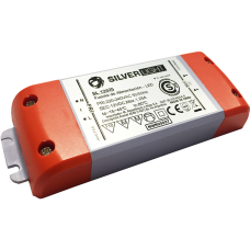 Fuente switching 12V 2.5A
