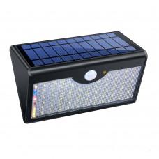 Luminaria Solar Exterior 9W