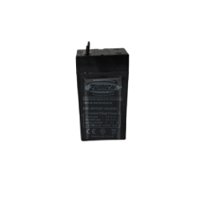 Batería de gel 4V 1A
