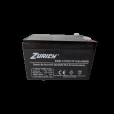 Batería de gel 12V 12A