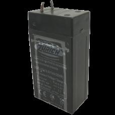 Batería de gel 12V 1.2A