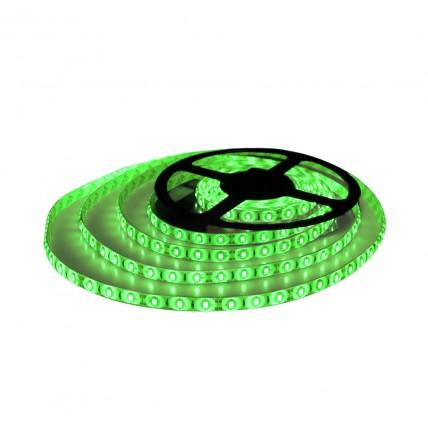 Tira de LED Autoadhesiva 3M Verde