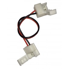 Prolongación para tira de LED 3528
