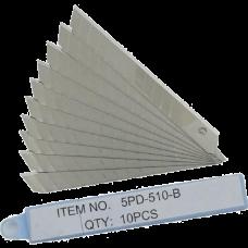Cuchillas para cutter PD-510