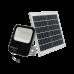 Reflector Solar 60W C/Control