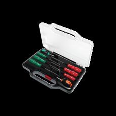 Kit de 8 destornilladores