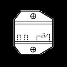 Mordaza RJ45/11/12/22