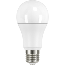 Lámpara bulbo 13W cálido