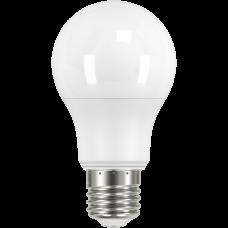 Lámpara bulbo 6W cálido