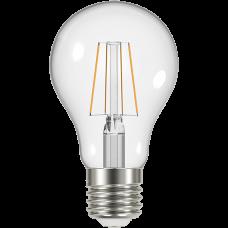 Bulbo filamento 6W cálido