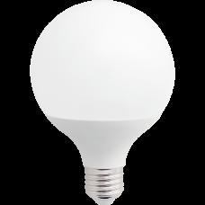 Lámpara globo G95 12W cálida