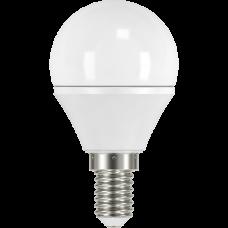 Lámpara gota E14 3.5W fría