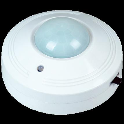 Sensor de movimiento infrarojo