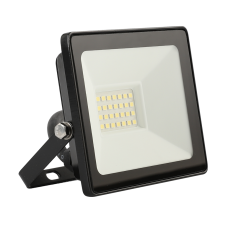 Reflector LED 20W Luz Calida