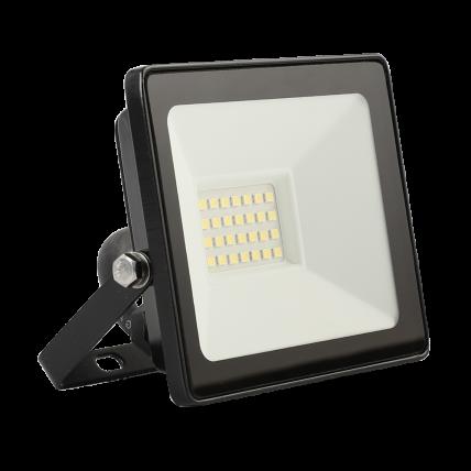 Reflector LED 20W Luz Calida