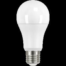 Lámpara bulbo 11W cálido