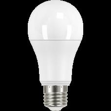 Lámpara bulbo 13W frío