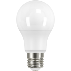Lámpara bulbo 6W frío