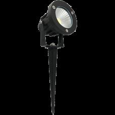 Estaca LED 5W Luz Fría