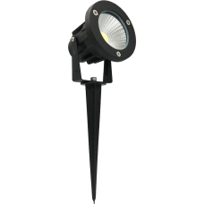Estaca LED 9W Luz Cálida
