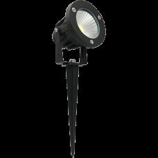 Estaca LED 9W Luz Fría