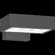 Luminaria LED de exterior