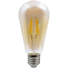 ST64 filamento 4W cálido
