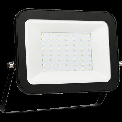 Reflector LED 50W cálido