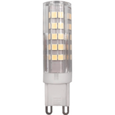 Lámpara bipín G9 6W fría
