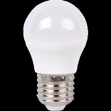 Lámpara gota E27 5W fría