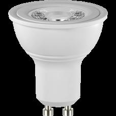 Lámpara dicroica 6.3W cálida