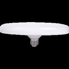 Lámpara UFO E27 18W cálida