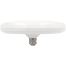 Lámpara UFO E27 25W cálida