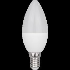 Lámpara vela E14 3.5W cálida
